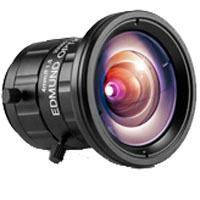 Edmund Industrial Optics 33300, 4 mm, 1/2 in. format (8.00 mm image circle), C-Mount Visible to NIR Lens, f/# 1.8, M.O.D. 0 mm, filter thread M40 x 0.5