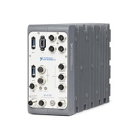 National Instruments NI IC-3173 785270-01, IP 67, Real-Time Vision System, 2.2 GHz Intel Core i7 Dual-Core, for use with GigE and USB 3.0 Vision cameras