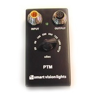 SmartVisionLights PTM Pulse Initiated Timing Module