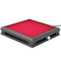 Advanced Illumination BL0808-660IC Red (660 nm) LED Back Light, 231 x 225 x 24 (LXWXH mm), ICs