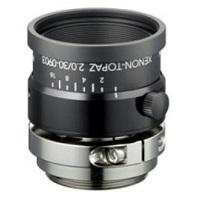 "Schneider 27-2202030 Xenon-Topaz 2.0/30, 30mm, 1.1"" format, C-Mount, f/# 2, M.O.D. 299 mm, filter thread M30.5 x 0.5 Ruggedized Lens with Motorized P-Iris"