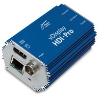 Pleora vDisplay HDI-Pro 930-1001, 1 x GigE Vision to HDMI