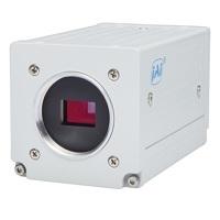 JAI AP-3200T-USB-LS, 1/1.8 in. format, C-Mount, 2064 x 1544, 38 fps, Color, CMOS Global Shutter, USB3 Vision