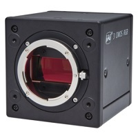 JAI SW-4000T-10GE, 30.72 mm sensor F-Mount, 4096 x 3, 97 KHz, Color, CMOS, 10GBASE-T
