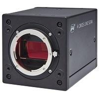 JAI SW-4000Q-10GE, 30.72 mm sensor F-Mount, 4096 x 4, 72 KHz, Color and NIR, CMOS, 10GBASE-T