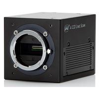 JAI SW-2001Q-CL-F, 28.7 mm, F-Mount, 2048 x 4, 19 KHz, Color/NIR, 4CCD, Camera Link Full SDR