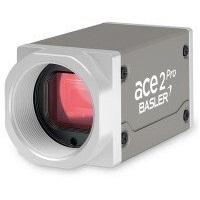 Basler a2A2590-60ucPRO, 1/2.8 in. format, C-Mount, 2592 x 1944, 60 fps, Color, CMOS Rolling Shutter, USB3 Vision