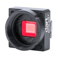 Basler daA3840-45uc 108275, 1/1.8 in. format, CS-Mount, 3840 x 2160, 45 fps, Color, CMOS Rolling Shutter, USB3 Vision, mini USB 3.0, Board Level